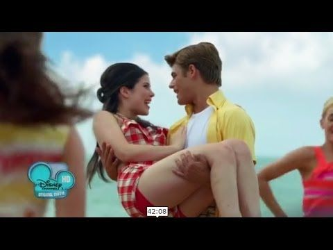 Teen Beach Movie   FULL MOVIE 2013   ORIGINAL Disney Film   Ross Lynch & Maia Mitchell