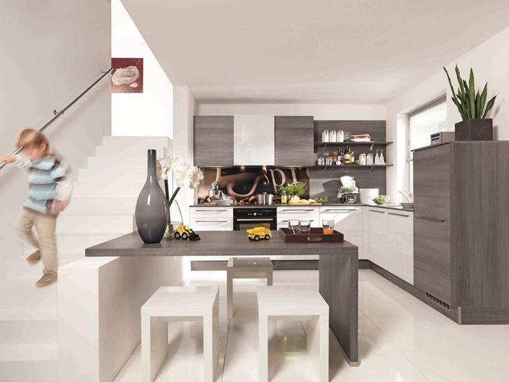 Manhattan 49P/49R - Découvrez nos cuisines modernes - Découvrez nos styles de cuisines - Krefel Keukens