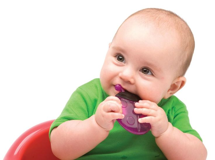 Few tips to keep in mind while giving pacifiers to babies:   i> Make sure the pacifiers used are soft and does not hurt the baby.   ii>  Sterilize the pacifier regularly, keep it clean.   iii> Make sure  your kid is not habituated to using pacifiers when they are growing up.