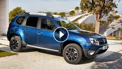 2017 Dacia DUSTER with EDC (Automatic transmission): Dacia is unveiling its first automatic transmission for the Duster. The market for…