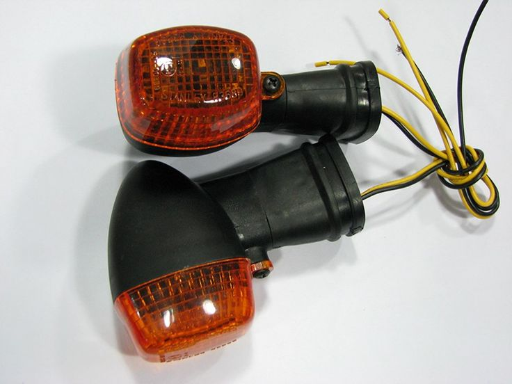 Kawasaki ZX-12R Turn Signal Lights