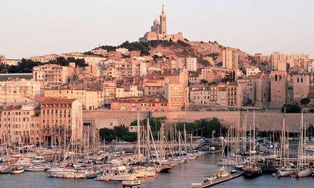 Les éditions 2H60 à Marseille : Balade, repas et livre de voyage: #MARSEILLE 49.00€ au lieu de 99.00€ (51% de réduction)