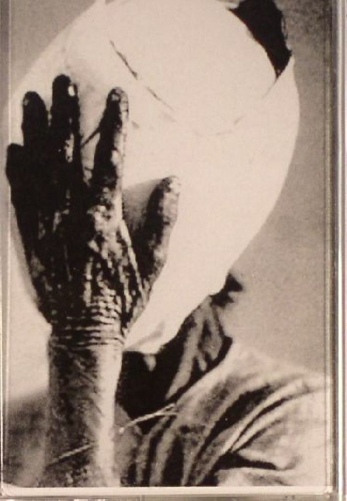 Fenian - Botched Migraine (tape, Idiopathic Records, 2014)