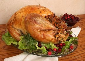 Baked Turkey