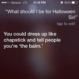 The time she showed how clever she was: | 21 Questions Siri Answered Absolutely Perfectly