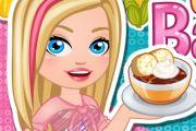 Şef Barbie Meksika Yemeği