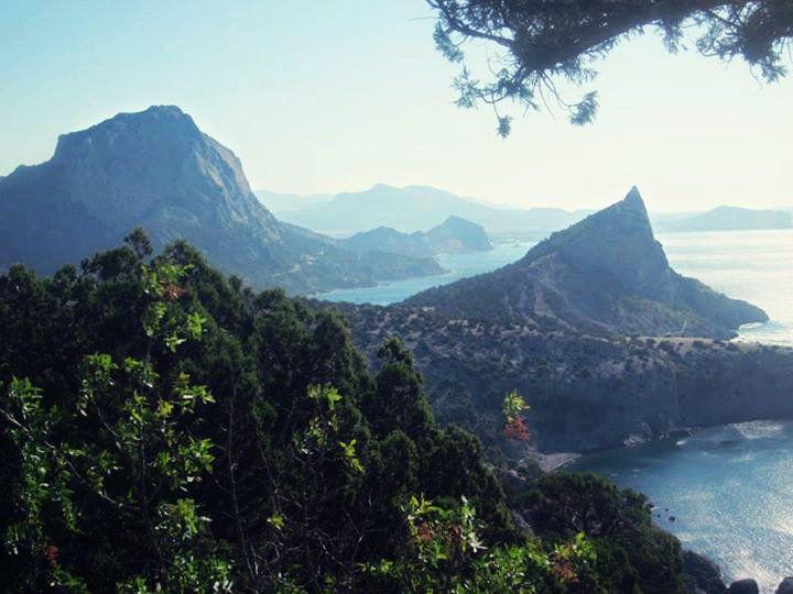 Beautiful place :3