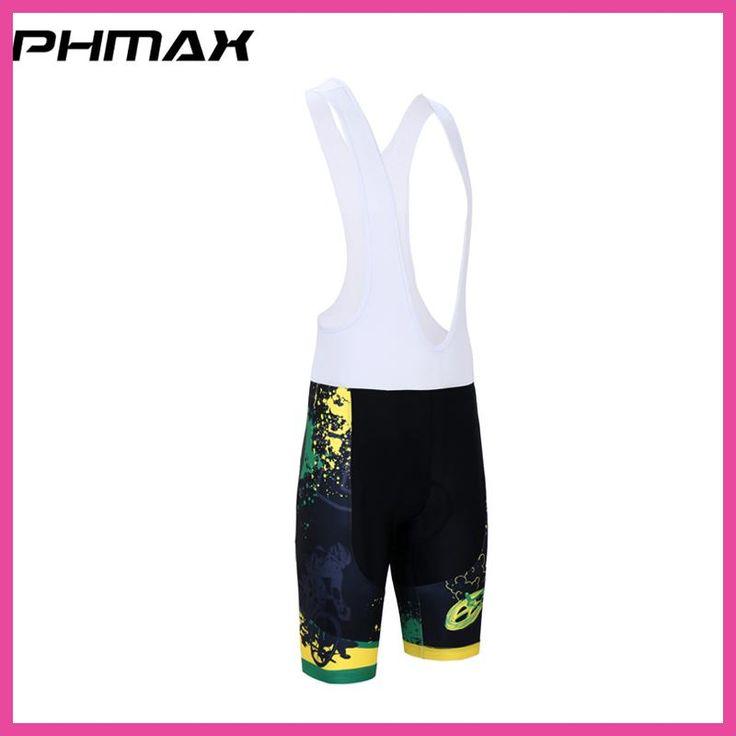 Señores breve MTB shorts bicicleta pantalones con zonas de 4-caminos-Stretch-material