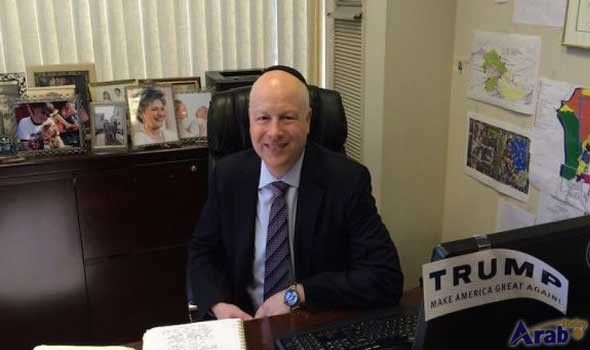 US representative attends Arab summit