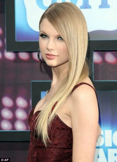 Taylor Swift Childhood Photos | Taylor Swift, Sexiest Hair in Showbiz