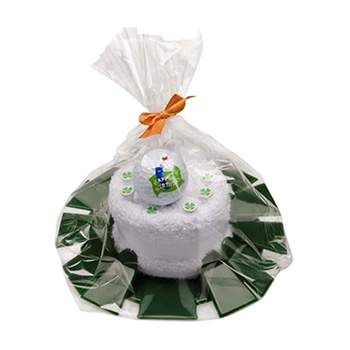 Golf Gifts Practice Hole with Towel and Ball  at golfessentials.in