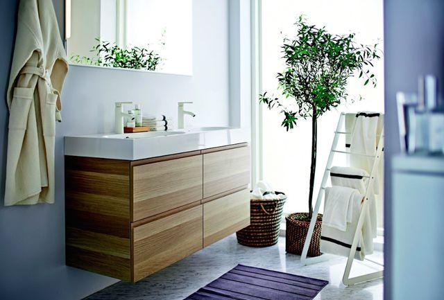 Catalogo IKEA 2015: novedades y tendencias: Baños IKEA 2015