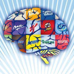 In che modo il cervello riconosce ed elabora i loghi dei brand?