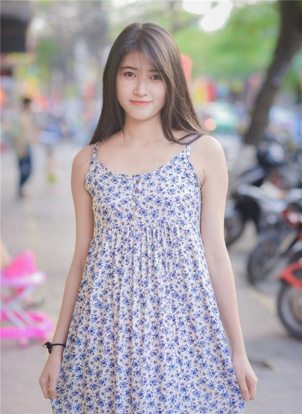 Ghim trên Vietnam vestidos