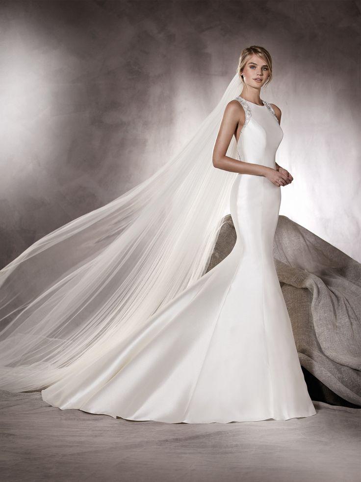 160 besten Bridal Bilder auf Pinterest | Hochzeitskleider ...