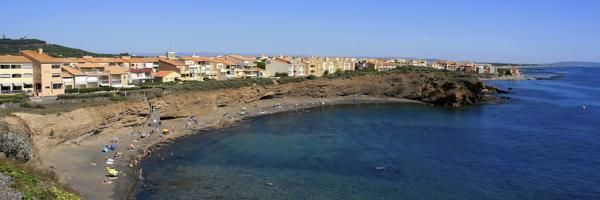 Cap d'Agde Hotels & Accommodation, Languedoc-Roussillon