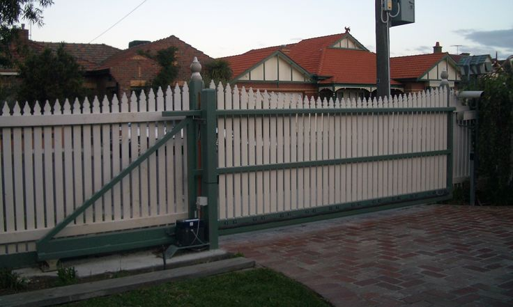 25 Best Ideas About Gate Automation On Pinterest Iron