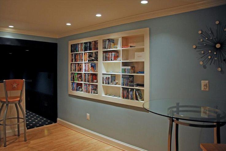 Lighting Basement Washroom Stairs: 77 Best Houselust Images On Pinterest