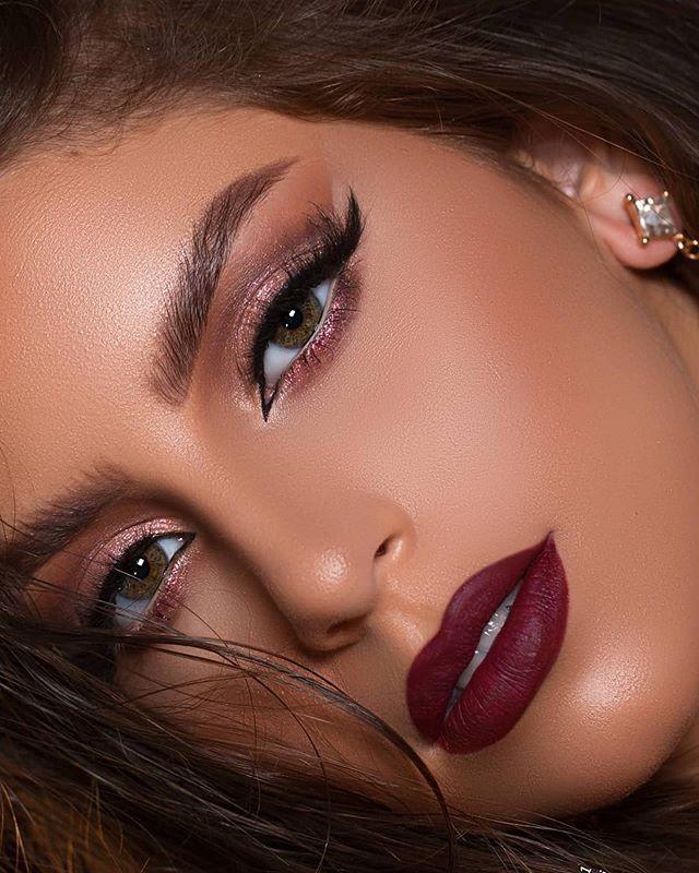 New The 10 Best Makeup Ideas Today With Pictures دايما تسئلوني ايش روج الموديل دمجت الثلاث الوان م Natural Eye Makeup Soft Eye Makeup Simple Eye Makeup
