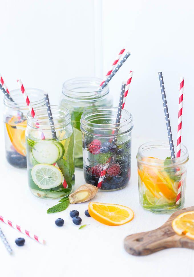 Toma agua, para tener la mejor piel, mejor digestión,menos estres, no hay otra, hay que tomar agua! Si no te gusta, prueba estas ideas...