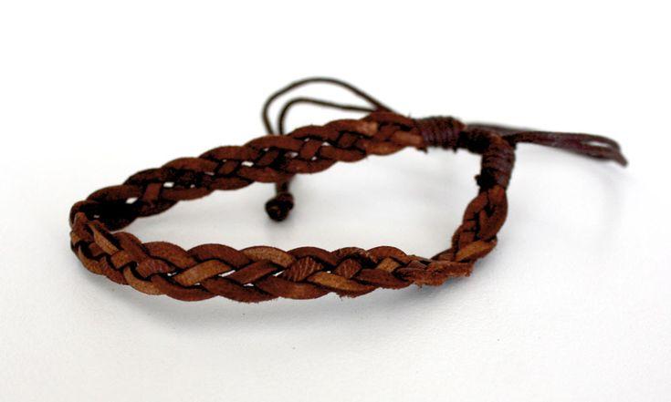 Flores Weave Bracelet from www.kurakura.co.za