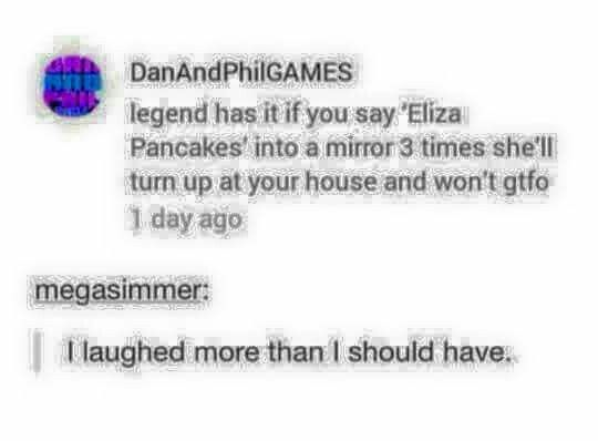 Please excuse the language but I've been watching all the Dil Howlter videos recently, and this is hilarious XD