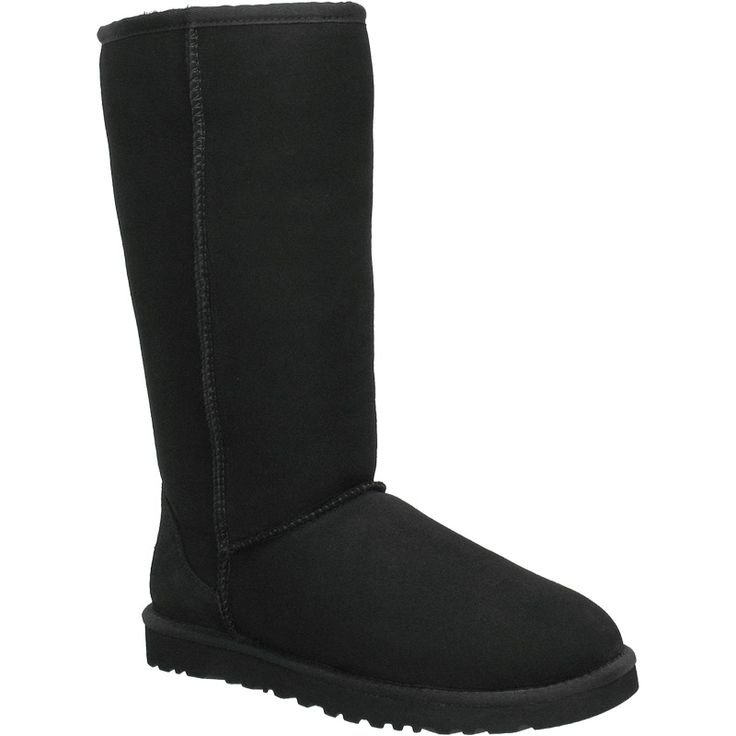UGG Classic Tall 5815 Boots Black