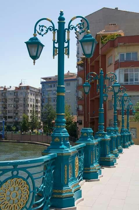 Eskişehir / Türkiye