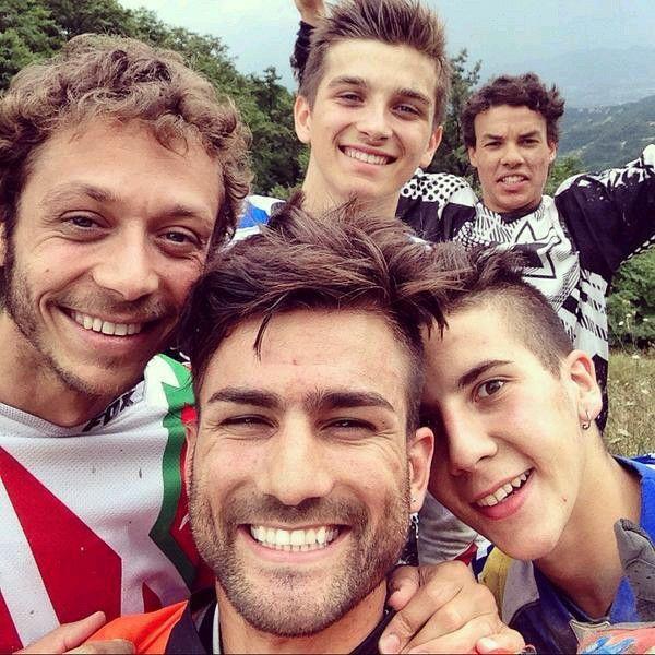 Luca,vale,andrea,matia,franco