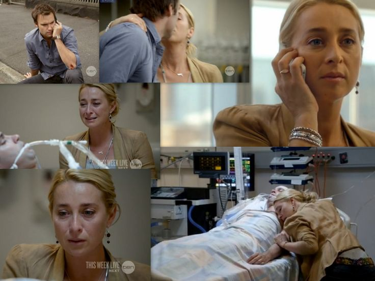 Offspring season 4 ep. 12 -   Facing moment of truth