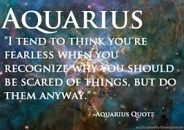 Image result for Aquarius quotes and personality sayings