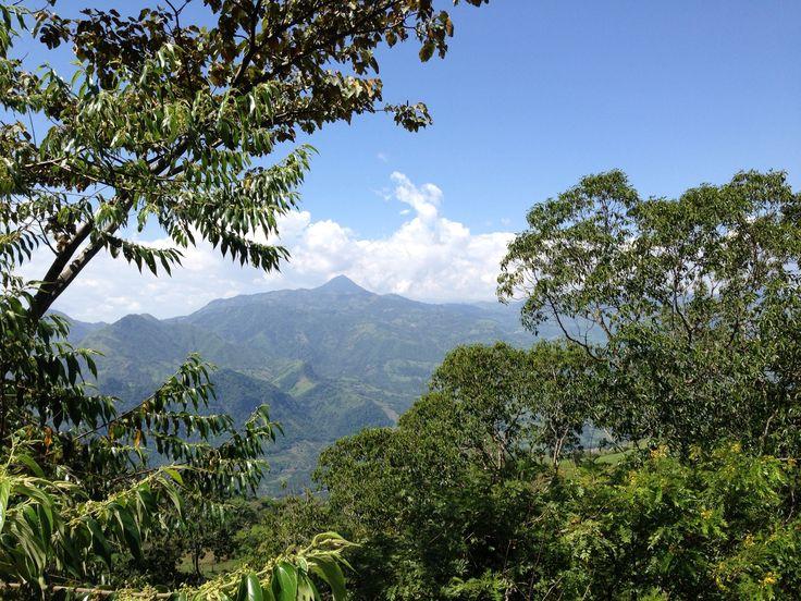 Tarso, Antioquia / Colombia