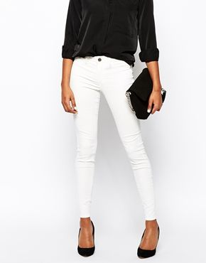 River Island Coated Molly Jean