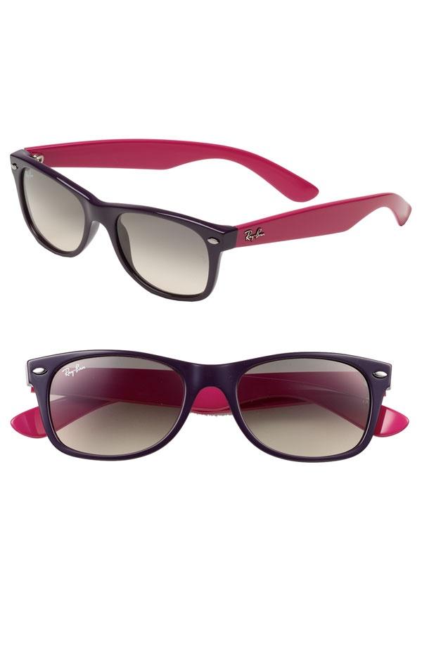 Art- Und WeiseSonnenbrille-Gezeiten-Karten-Sonnenbrille,A2
