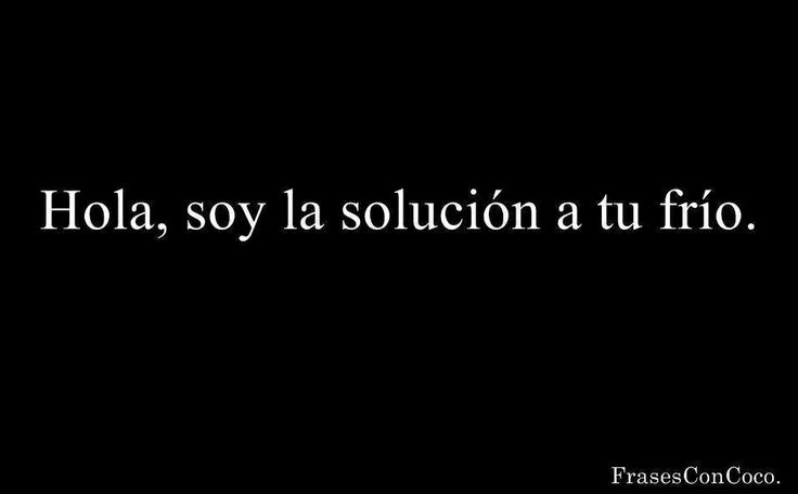 Frases palabras