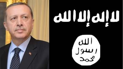 The evidence of Turkish-ISIS collaboration is extensively documented David L. Phillips Subscribe to David L. Phillips(OpEdNews) 09 seconds ago   10 15 One and the same? Originally appeared at OpEd ... http://winstonclose.me/2015/11/26/turkey-and-isis-like-peas-in-a-podturkey-and-isis-like-peas-in-a-pod-written-by-david-l-phillips/