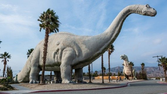 The Brontosaurus Would Like to Know: What Is a Species, Really? — The Atlantic