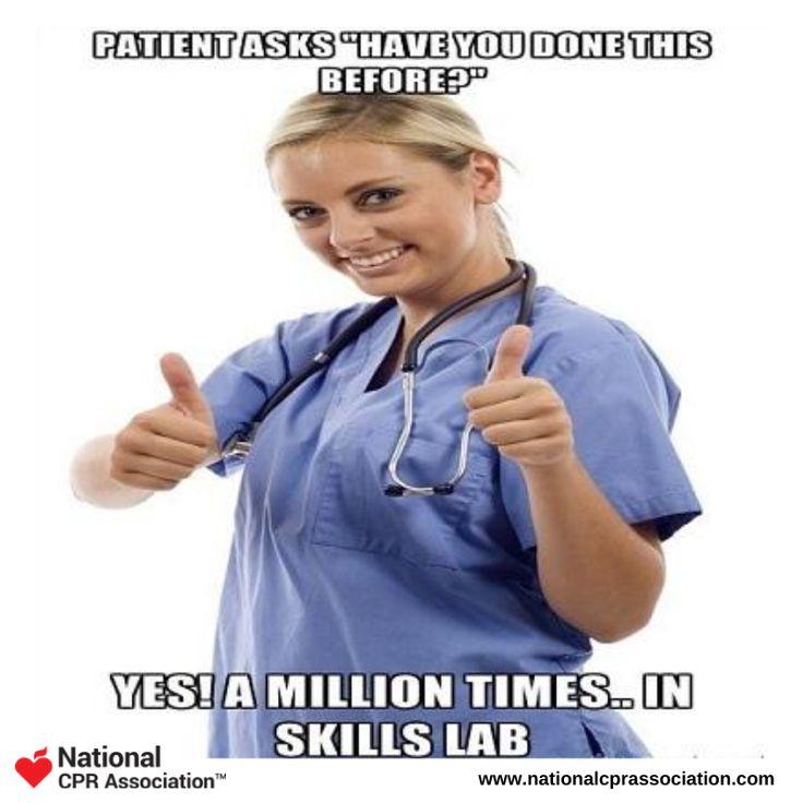 Starting the week rightð â nurses doctors paramedic