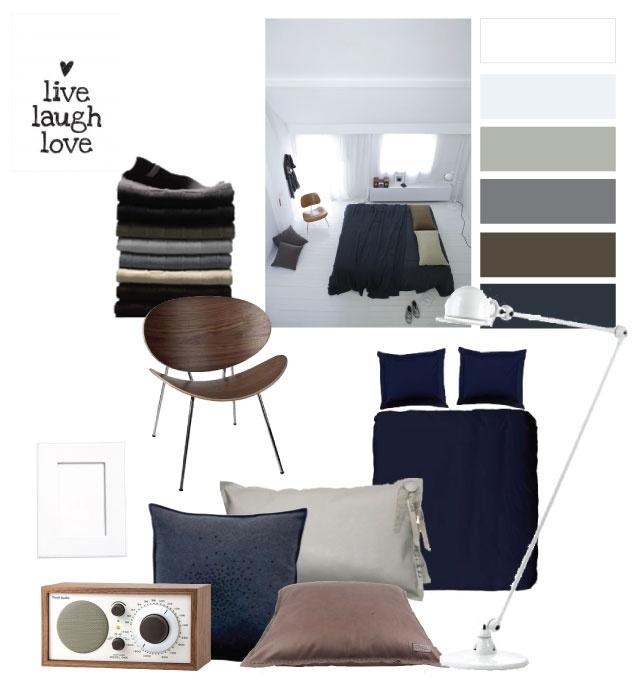 www.stijlkaart.nl bedroom aug 2012