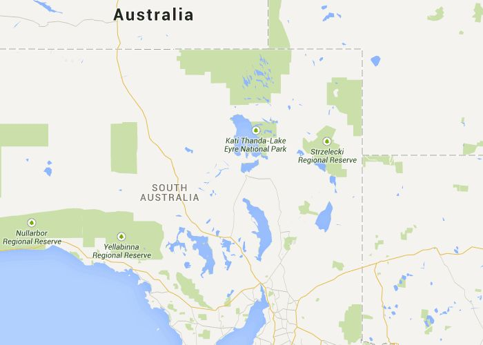 Outback Roads - Closures & restrictions