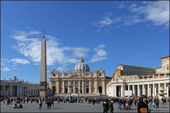 바티칸/VATICAN
