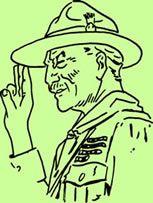 Frasi celebri di Baden Powell