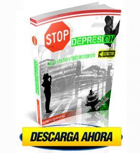 Stop Depresión