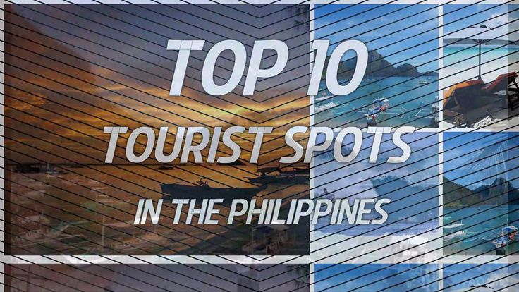 PHILIPPINES - TOP 10 Tourist Spots 2016 - WATCH VIDEO HERE -> http://philippinesonline.info/travel/philippines-top-10-tourist-spots-2016/   In this video i'm gonna be showing you ten tourist destination here in the Philippines. hope you like this video. don't forget to subscribe here Video credit to the YouTube channel owner