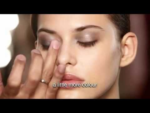 If you can look past the weirdness in these Dior tutorials (you'll see lol) there are really great tips!