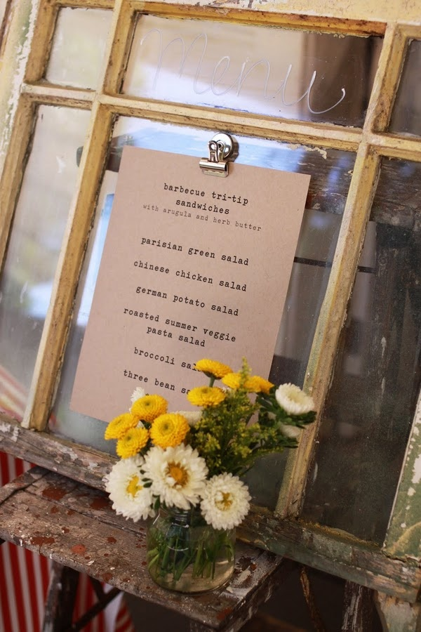 Really cute menu display: Shower Ideas, Love Photos, Menu Boards, Cute Ideas, Old Windows, Dinners Parties, Bridal Shower Menu, Summer Bridal Showers, Menu Ideas