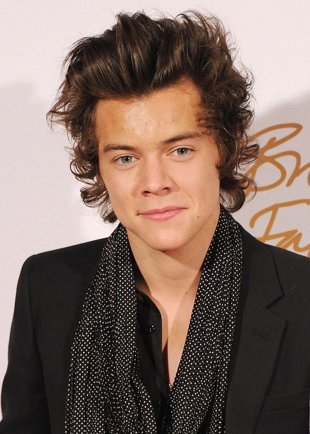 Harry Styles | This Is How Much The Boys Of One Direction Have Changed In Just Four Years
