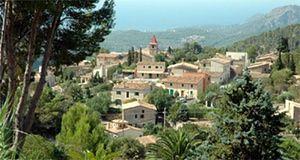 Galilea, Mallorca