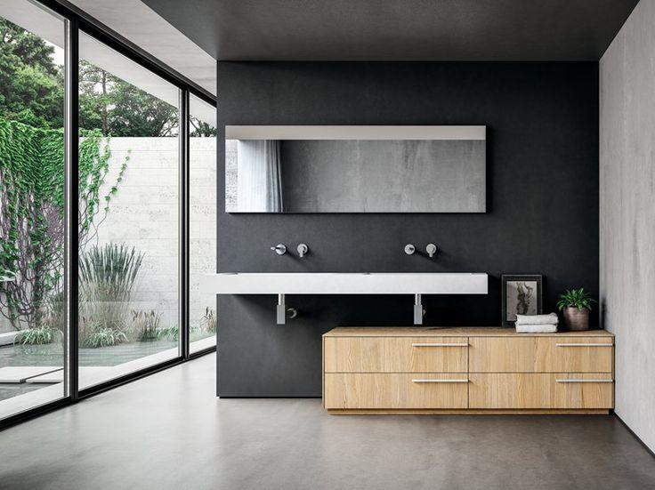 52 best Ambientazione Bagno images on Pinterest   Bath design ...