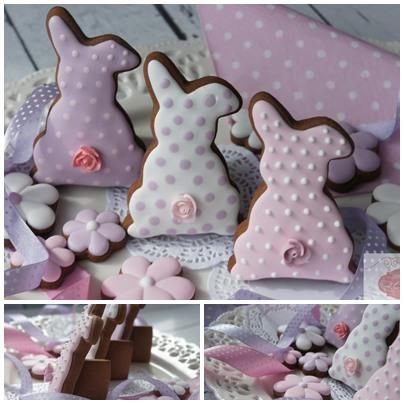 Easter Bunnies   Cookie Connection